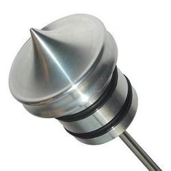 Oil tank Plug - Aluminium