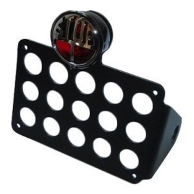 Side Mount with STOP-light