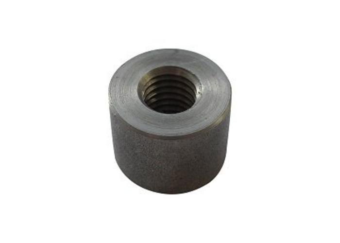 MCU Bung Threaded M10 L=15