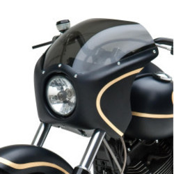 Kit de carénage Harley Davidson