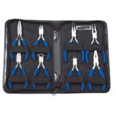 Mannesmann Mini pliers 8 pcs in box