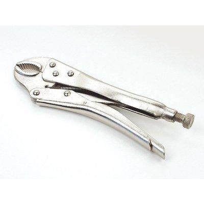 Mannesmann Locking pliers 250mm forged jaws