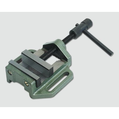 Mannesmann Étau de machine 125 mm