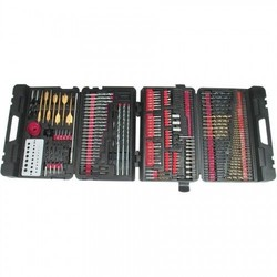 Drilling Case 215 pcs