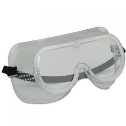 Schutzbrille mit CE-Zulassung