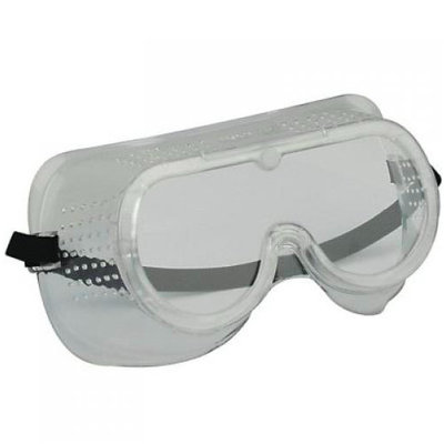 Mannesmann Safety glasses with CE approval