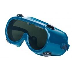 Schutzbrille verdunkelt 5