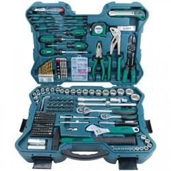 Toolbox 303 pieces