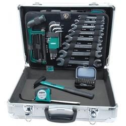 Werkzeugkasten 108-teilig