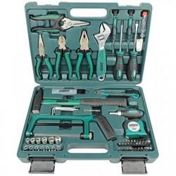 Boîte à outils - 74 pièces