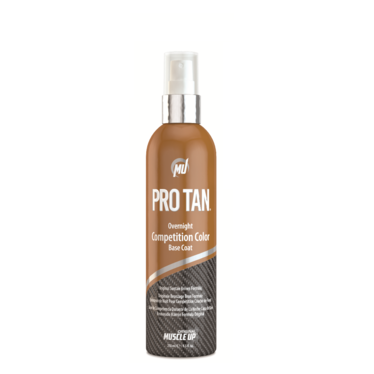Pro Tan® Overnight Competition Color® Base Coat (250ml)