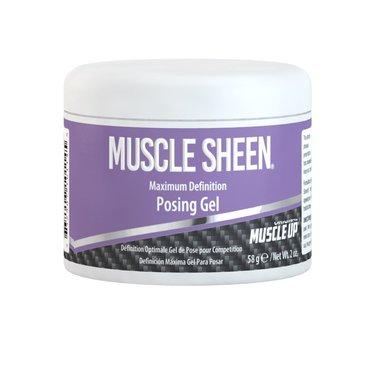 Muscle Sheen® Maximum Definition Posing Sheen