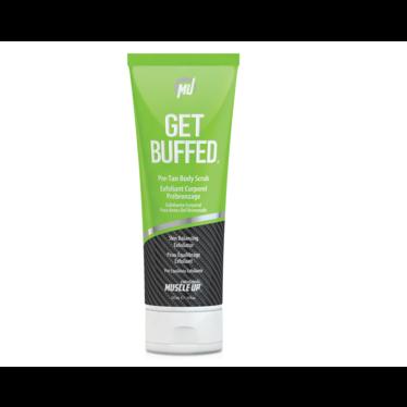 Get Buffed® - PRE-TAN BODY SCRUB