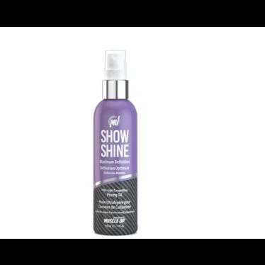 Pro Tan Show Shine® Ultra Light Posing Oil