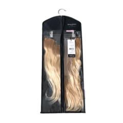 Balmain Clip-In Weft Set Human Hair 40 cm