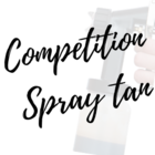 Competition Spray Tan