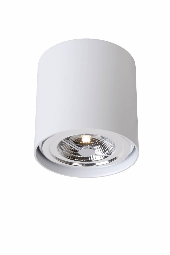 grey LED orientable round light 12W or white Ceiling sdBQxhCtr