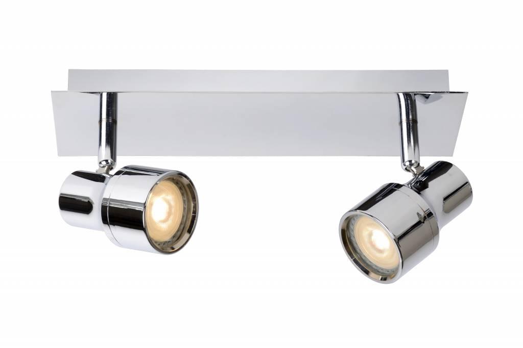 Badkamer Plafondlamp Led : Badkamer plafondlamp led wit of chroom gu w myplanetled