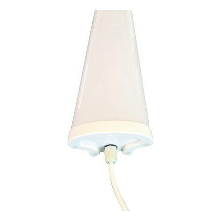 LED verlichting werkplaats 55W