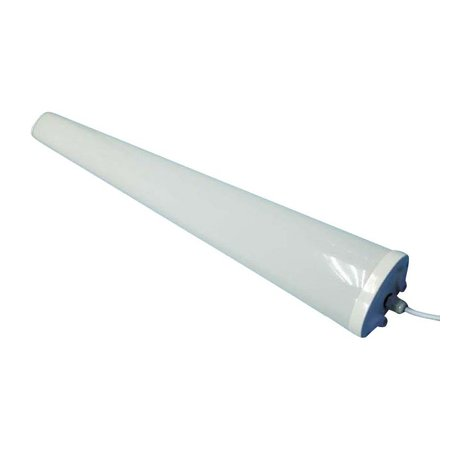 Réglette étanche LED 55W 1,5m