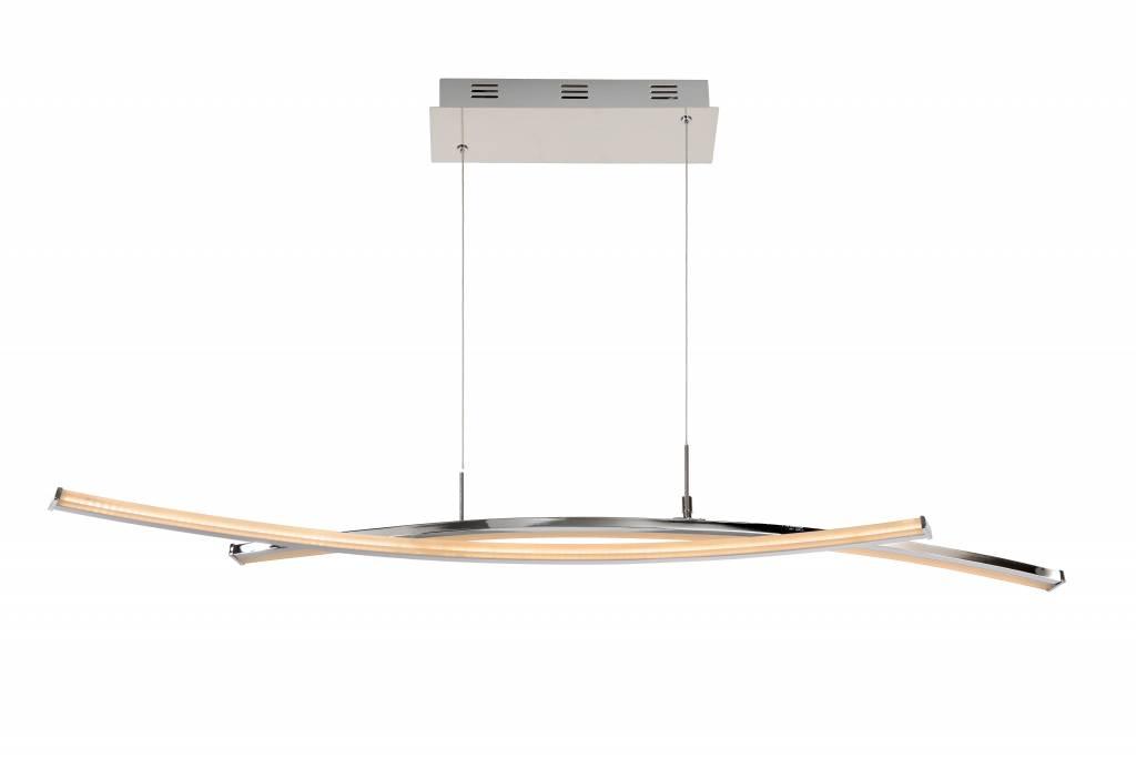 Vaak Design hanglamp eettafel LED 40W 109cm | Myplanetled #RN48