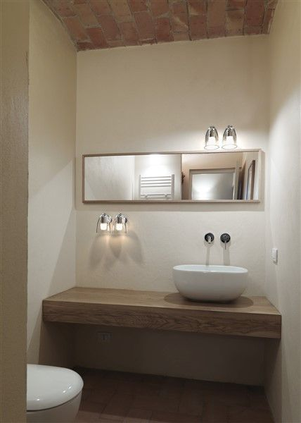 Bathroom lighting : important things to keep in mind when you choose it!