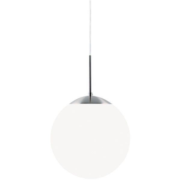 Extreem Glazen bol lamp 20cm Ø, 25cm Ø, 30cm Ø   Myplanetled @PD55