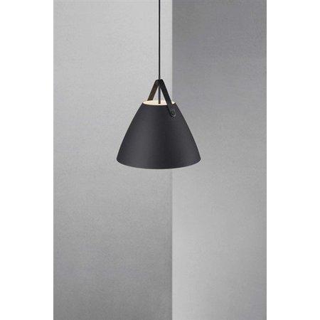 Nordic style lighting white, black, grey 36 cm Ø