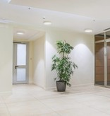 LED paneel plafond opbouw rond 18W 220mm diameter wit