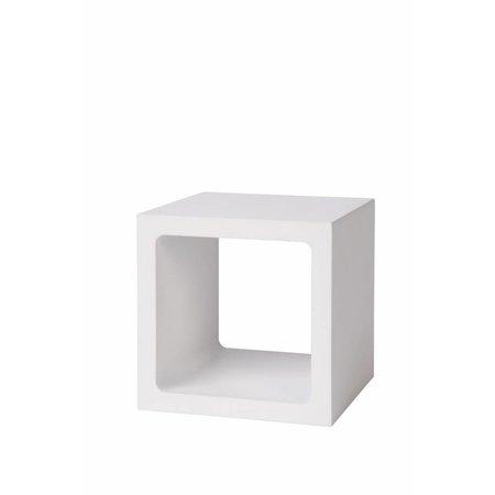 Lampe de chevet moderne variateur blanc, noir doré LED 6W