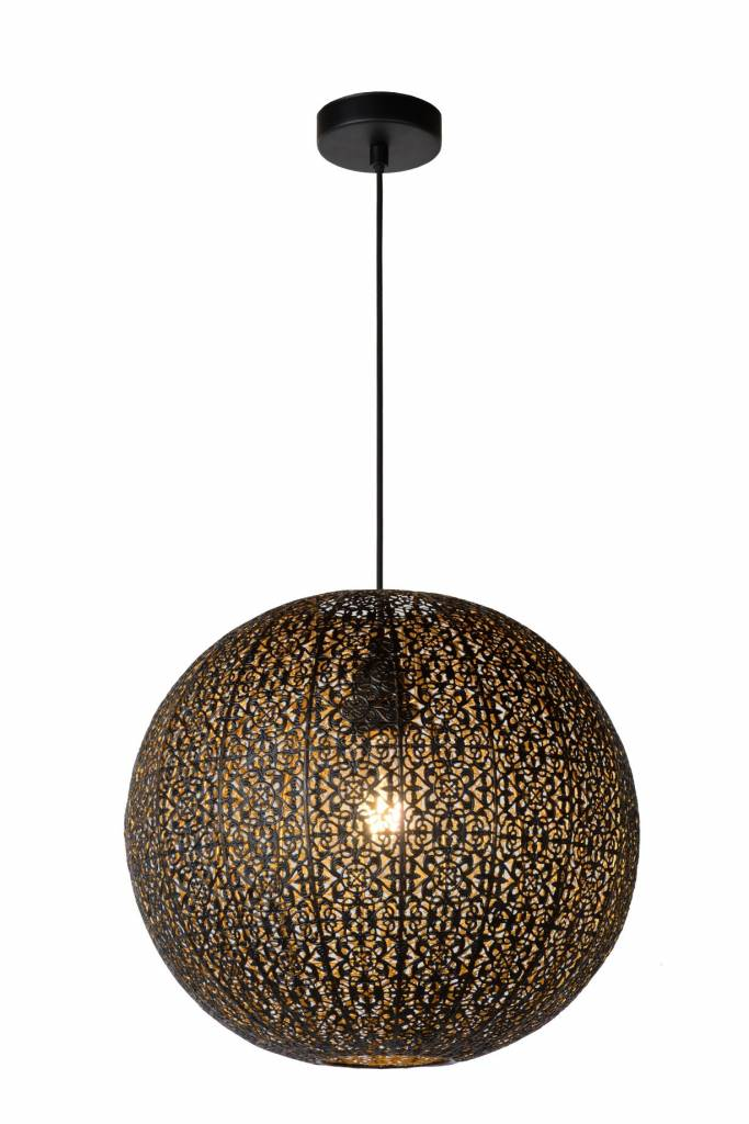 Moroccan Style Ceiling Light