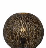 Lampe orientale à poser 33cm Ø E27