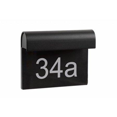 Huisnummer verlichting led 6W