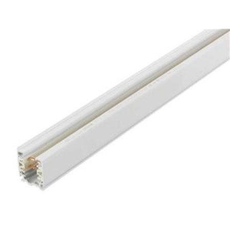 Spanningsrail verlichting monofasig of driefasig 1m