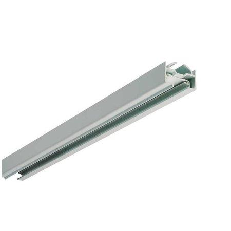 Rail éclairage monophasé ou triphasé 1m