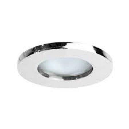 Spot encastrable IP65 rond diamètre 82mm pour spot GU10