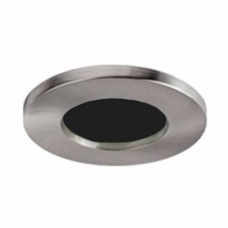 Spot encastrable IP65 rond transparent Ø 82mm pour GU10