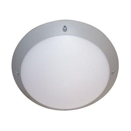 Ceiling light LED outdoor sensor round 300mm diameter 15W