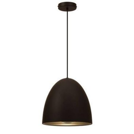 Pendant light dining room conic 280mm H with E27 fitting