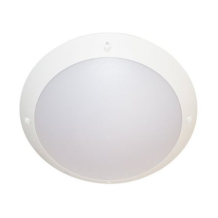 Plafondlamp LED buiten rond 300mm diameter 15 of 9W