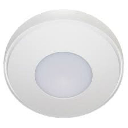 Pendant light round LED 30cm diameter 33W