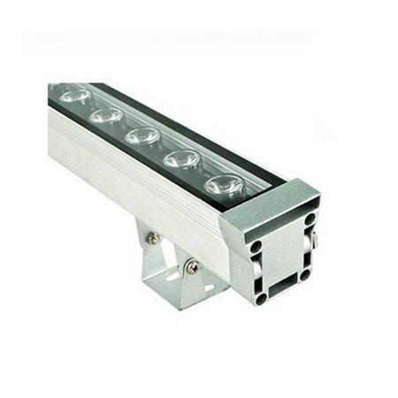 Bar LED 36W 1m noir