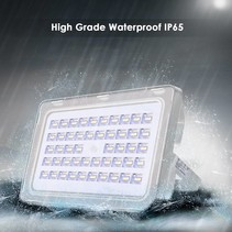 LED bouwlamp 150 watt IP65