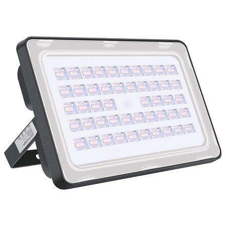 Projecteur LED 150 w IP65 noir ou gris