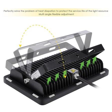 150w led flood light IP65