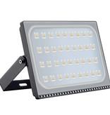 Projecteur LED 200 W gris ou noir