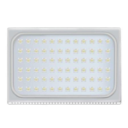 Bouwlamp 500 watt LED zwart of grijs