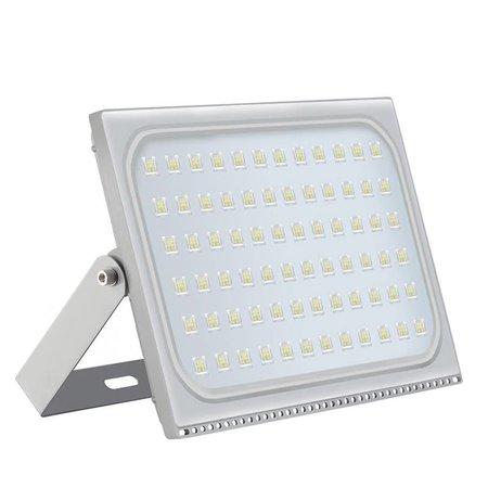 Projecteur LED 500 W gris ou noir