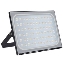 500W LED flood light black or grey