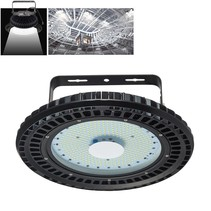 200W LED high bay driverless